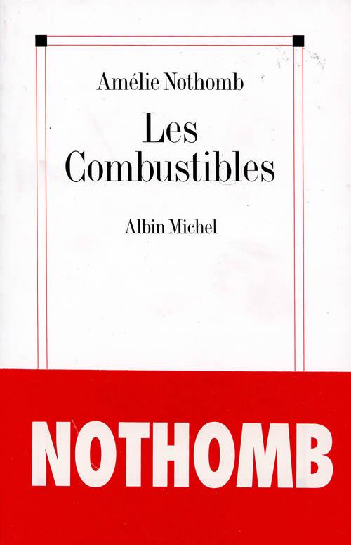Télécharger la couverture du roman Les Combustibles