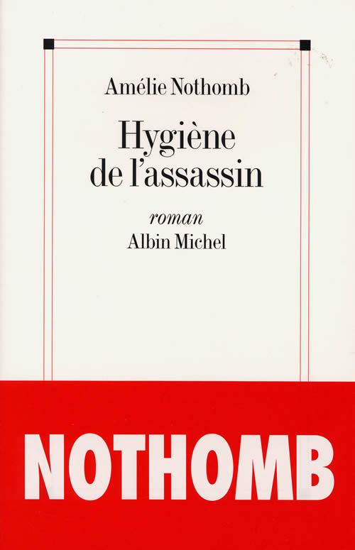 Télécharger la couverture du roman Hygiène de l'assassin