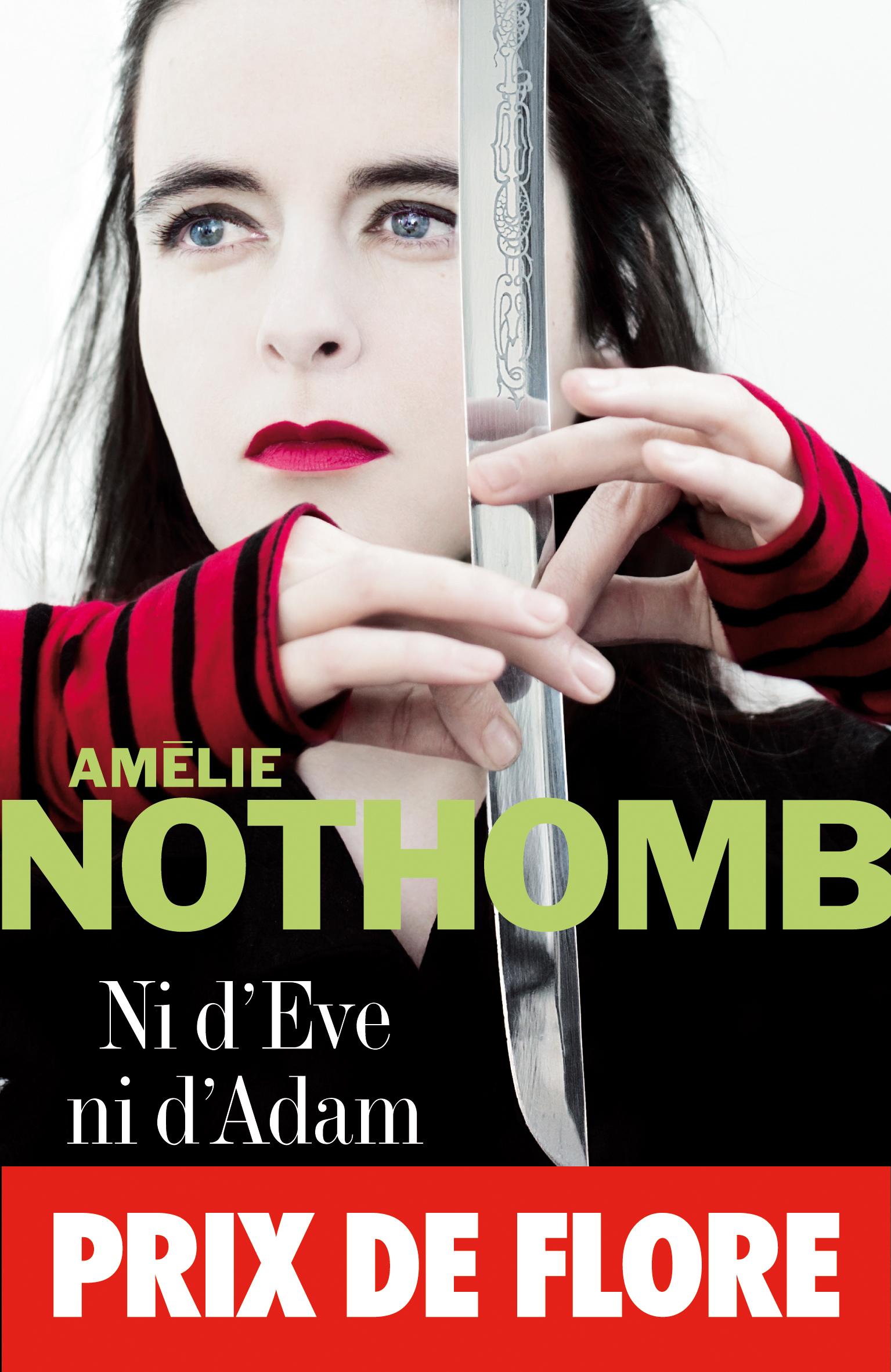 Télécharger la couverture du roman Ni d'Eve ni d'Adam