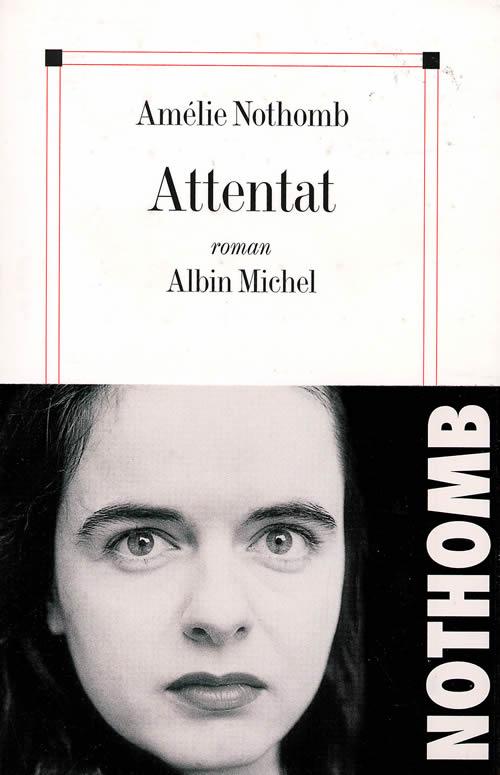 Télécharger la couverture du roman Attentat