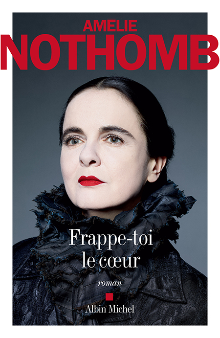 [Livre Audio] AMELIE NOTHOMB - Collection 10 Romans Audio